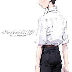 ヱヴァンゲリヲン新劇場版:序 通常版 [DVD] 買取