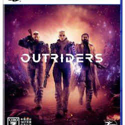 OUTRIDERS(アウトライダーズ) PS5 画像