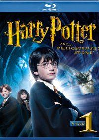 ハリー・ポッターと賢者の石 [Blu-ray] 買取